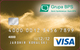 Galeria Karta Visa Business Debetowa