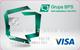 Galeria Karta Visa Classic Debetowa